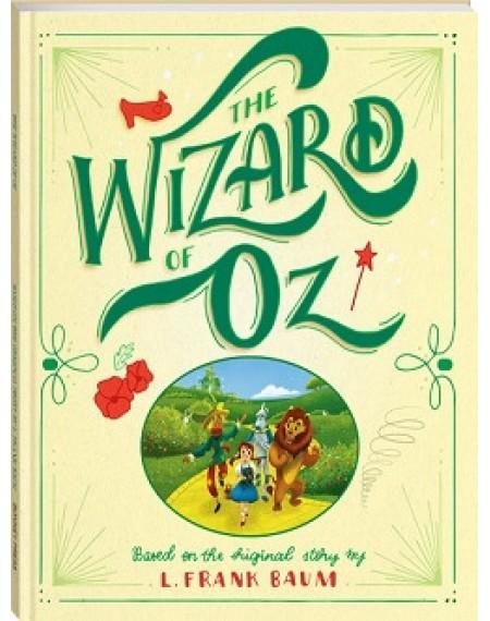 Bonny Press Classics : Wizard Of Oz