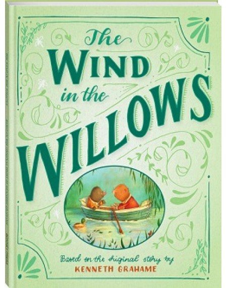 Bonny Press Classics : Wind In The Willows