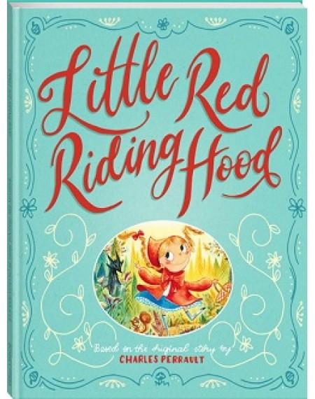 Bonny Press Classics : Little Red Riding Hood
