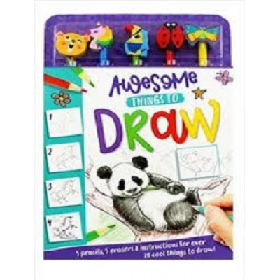 Learn To Draw / Doodle