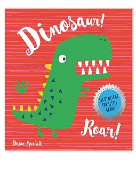 Brilliant Beginnings : Dinosaur Roar