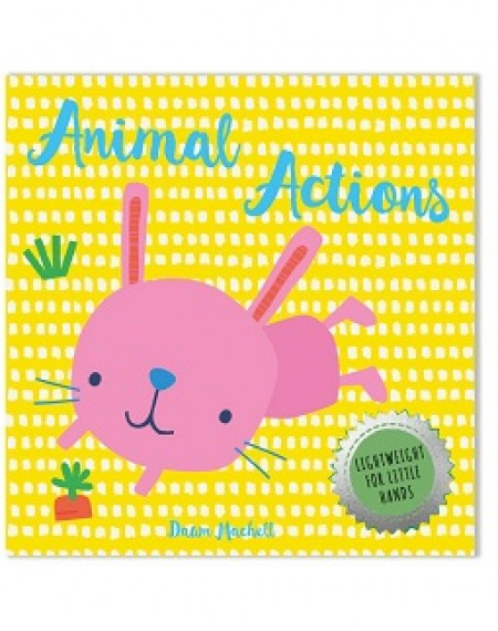 Brilliant Beginnings : Animal Actions