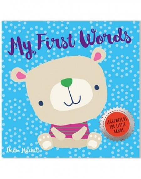 Brilliant Beginnings :  My First Words