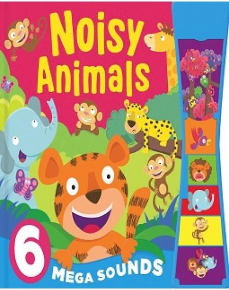 Noisy Board : Noisy Animals
