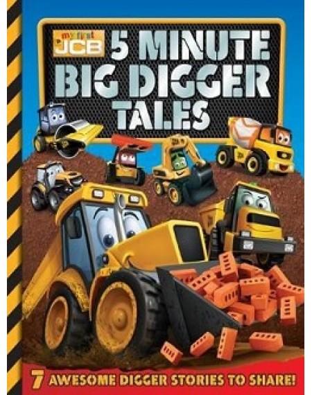 5 Minute Big Digger Tales