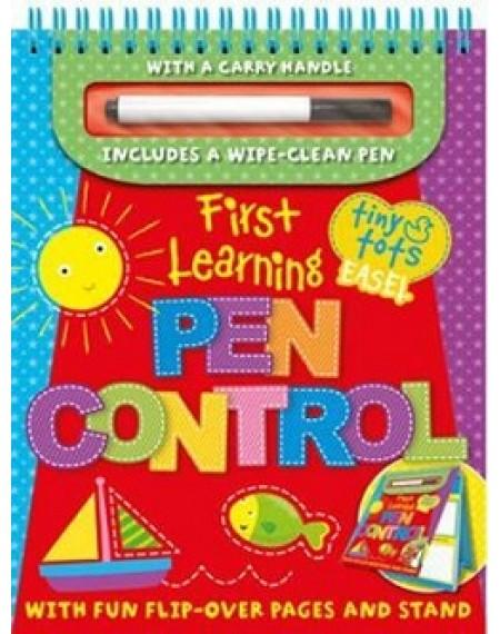 Tiny Tots Easels : Pen Control