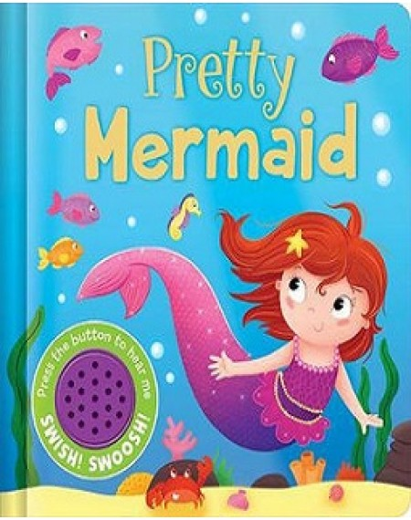 Funtime Sounds : Pretty Mermaid