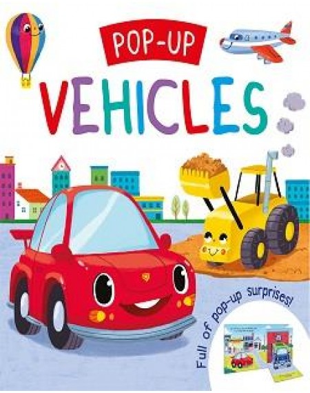 Pop-Up Vehicles