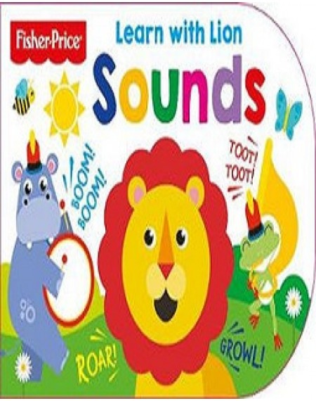 Fisher Price Learn With Lion Sounds