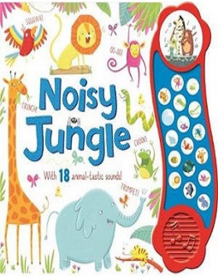 Mega Sounds : Noisy Jungle