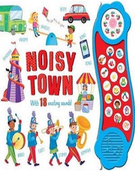 Mega Sounds : Noisy Town