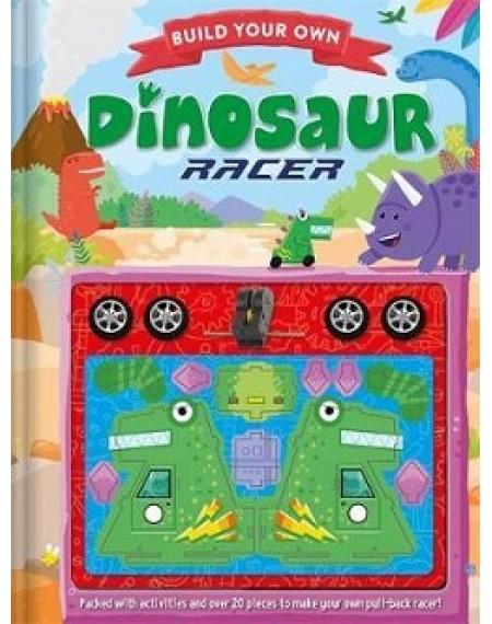Build Your Own Dinosaur Racer