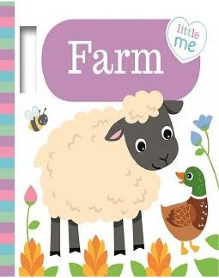 Little Me Buggy Boards: Farm
