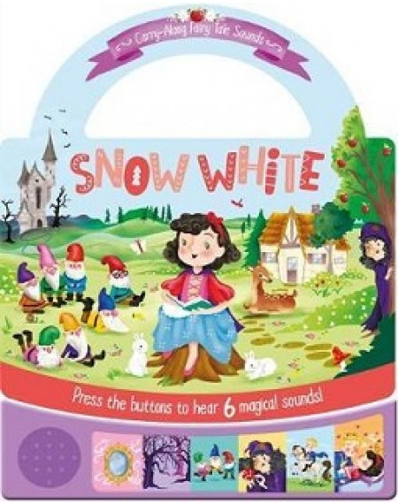 Carry Fun Sound : Snow White