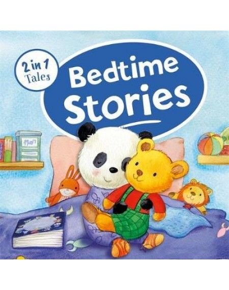 2 in 1 Tales : Bedtime Stories