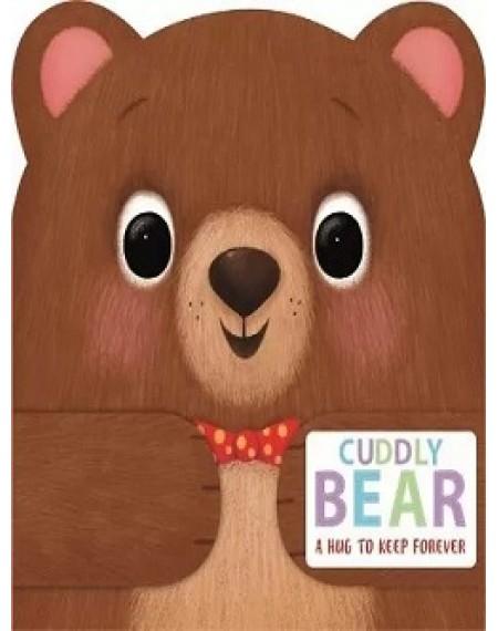 Cuddle Boards : Cuddy Bear