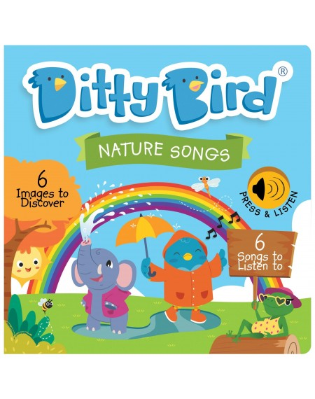 Ditty Bird : Nature Song