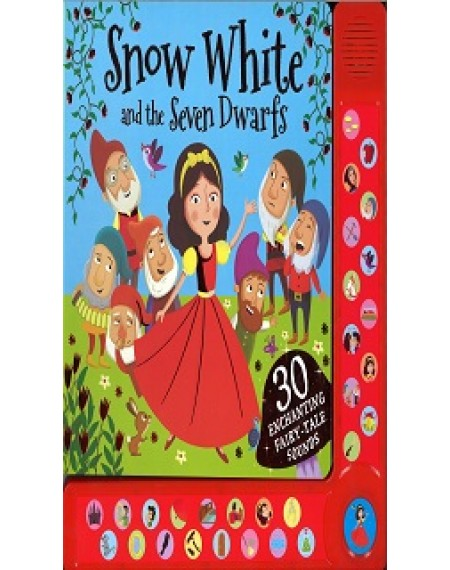 30 Sounds : Snow White And The Seven Dwarfs