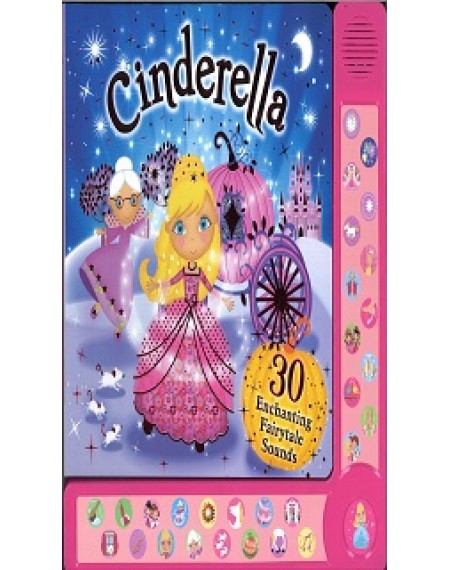 30 Sounds : Cinderella