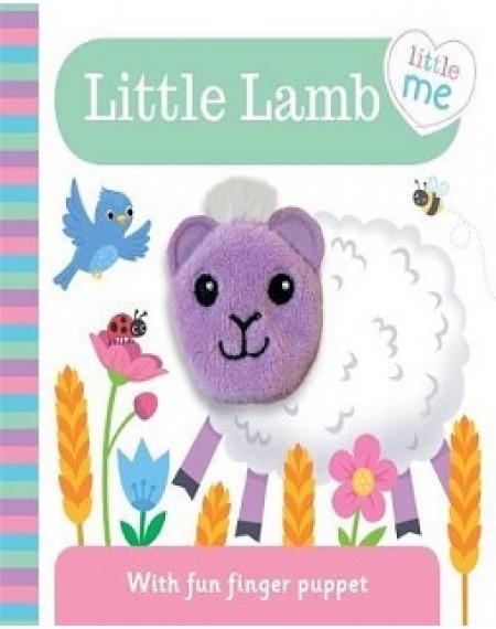 Little Me : Little Lamb