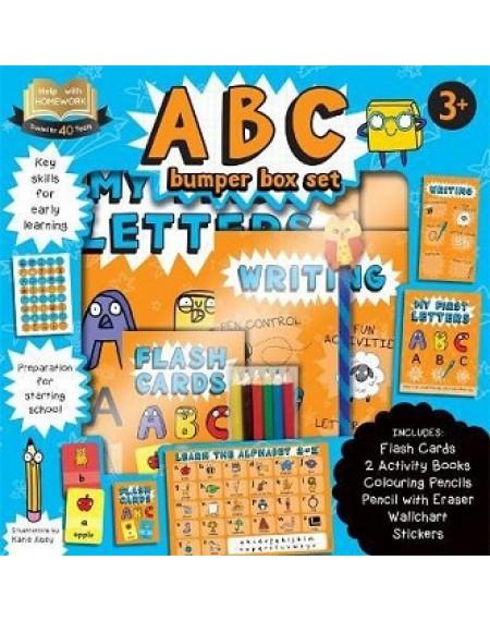 ABC Bumper Box Set