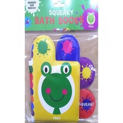 Bath / Cloth Book