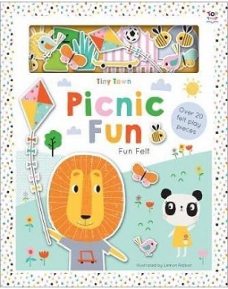 Picnic Fun (Tiny Town)