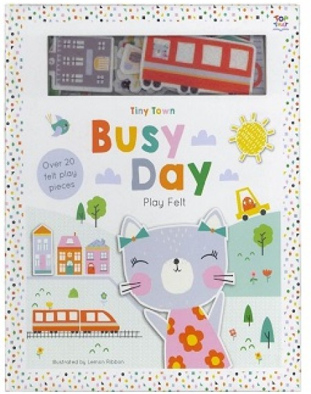 Busy Day (Tiny Town)