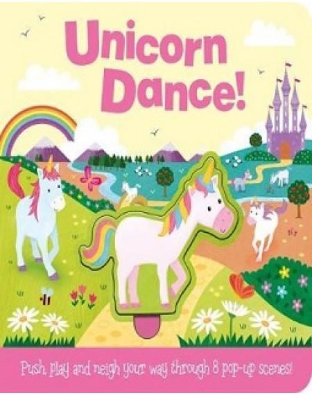 Push And Play : Unicorn