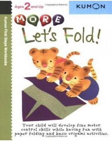 More Let's Fold