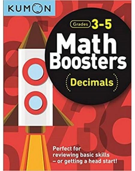 Math Boosters : Decimals