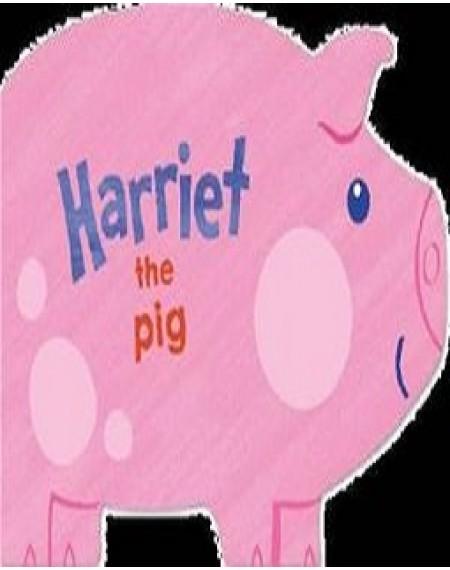 Harriet the Pig