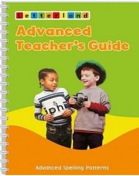 Advanced Teacher's Guide
