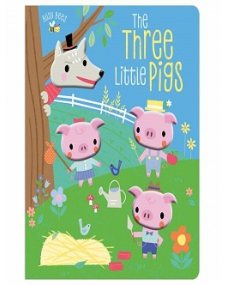 Busy Bees Three Little Pigs