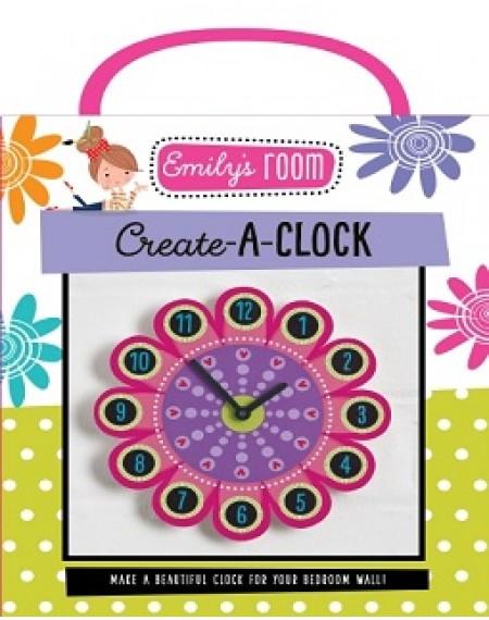 Create A Clock