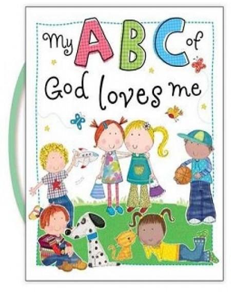 My ABC Of God's Love