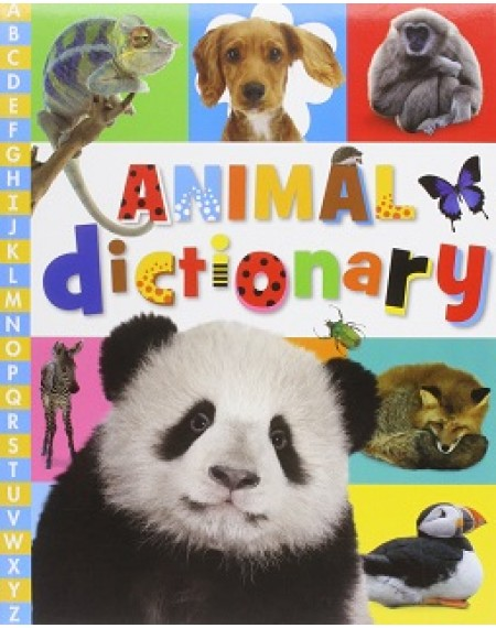 Animal Dictionary
