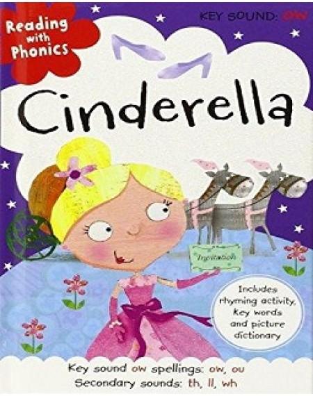 Phonics Readers Cinderella