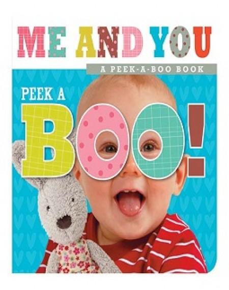 Baby Peekaboo Me And You