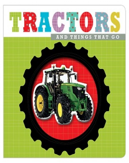 Fit And Feel Tractors