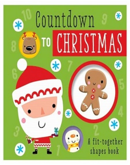 Feel And Fit Count Down To Christmas