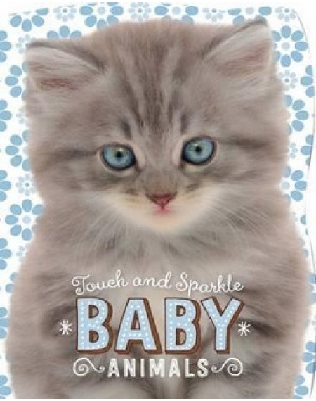 Touch And Sparkle Baby Animals