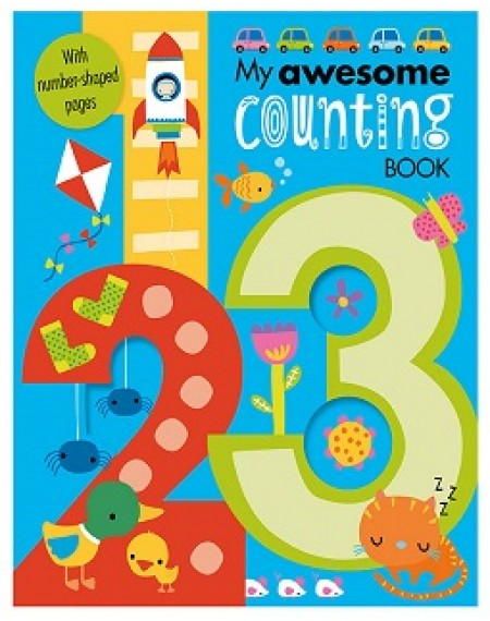 My Awesome Counting