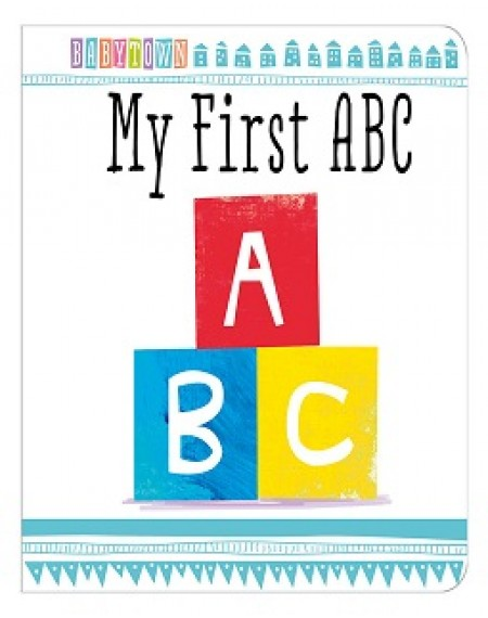 Babytown My First ABC