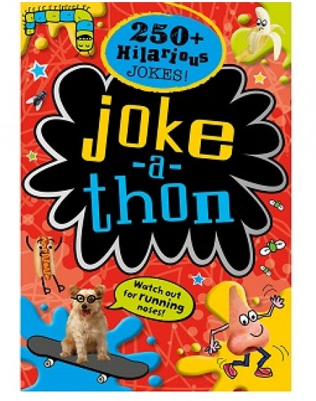 Joke-A-Thon