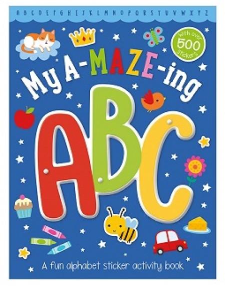 My A-maze-ing ABC