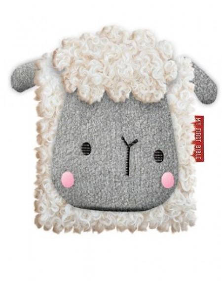 Cloth Book : Lamb Bible