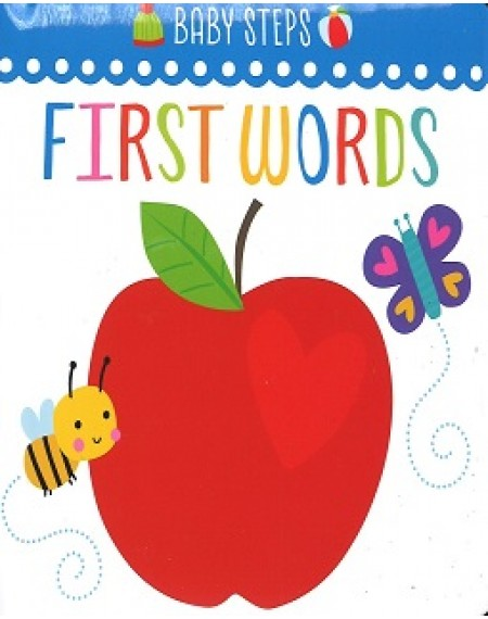 Baby Steps : First Words