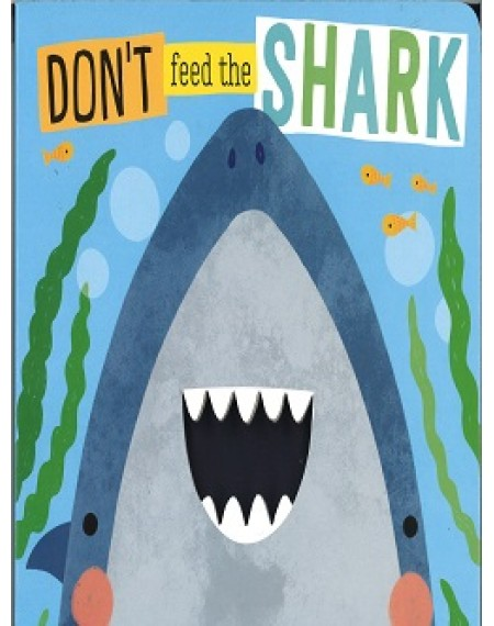 Don't Feed The Sharks