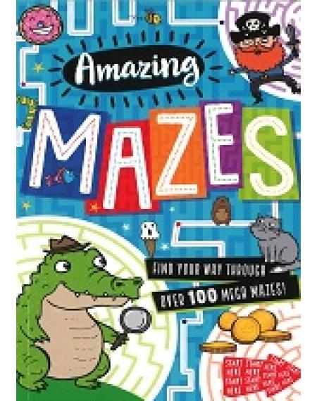 A-mazing Mazes